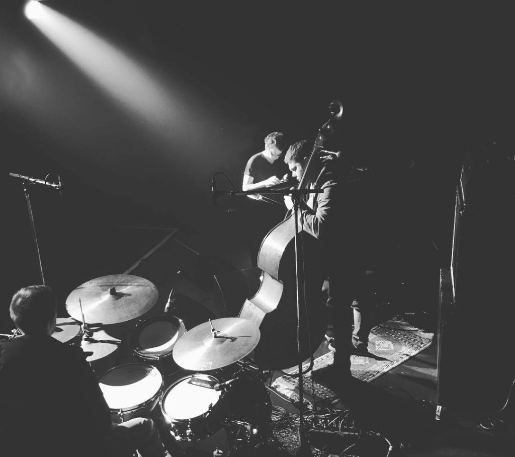 GoGo Penguin @ Ubu, Rennes | Alternative Lads