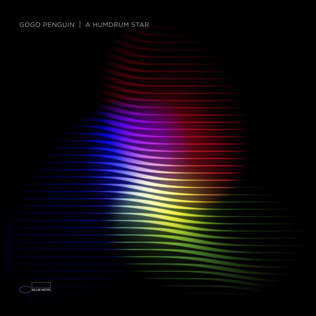 A Humdrum Star - GoGo Penguin (Blue Note, 2018)