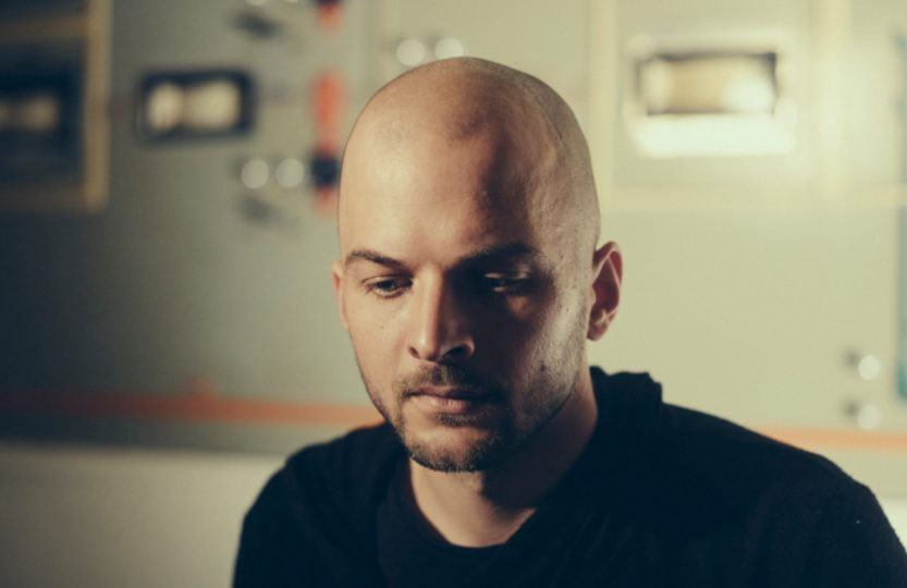 Nils Frahm @ Cambridge Corn Exchange - Alternative Lads | Credit Alexander Schneider