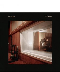 All Melody - Nils Frahm (Erased Tapes, 2018) | Alternative Lads