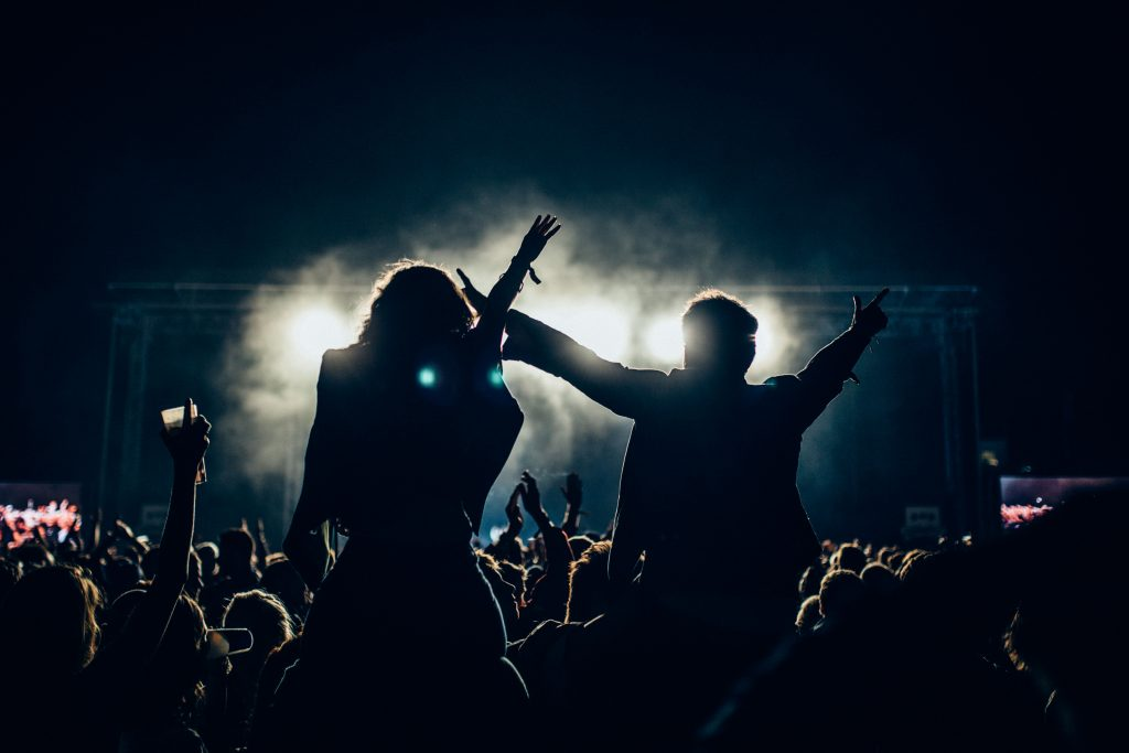 Ambiance @ La Route du Rock Eté 2018 | Crédit photo : Mathieu Foucher | Alternative Lads