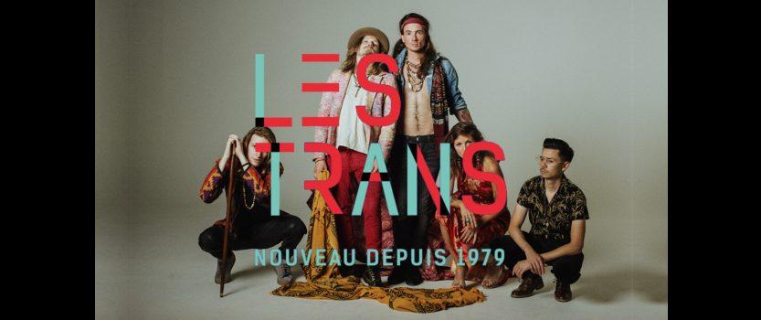 La playlist du Dimanche #23 - Transmusicales 2018 (1/2) (Photo : Komodo)