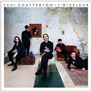 Feu! Chatterton - L'Oiseleur (Barclay)
