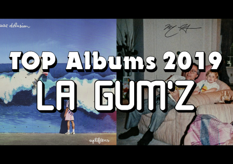Top Album 2019 - La Gum'z