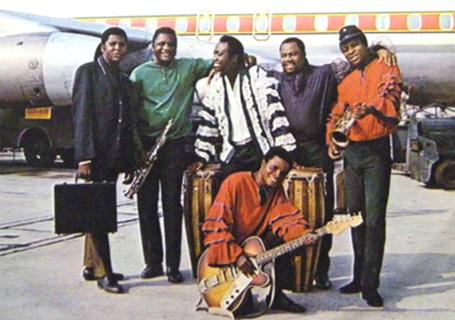 Alternative Lads - La Playlist du Dimanche #58 - Spéciale Rumba Congolaise